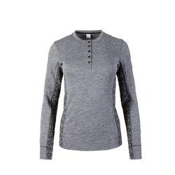바이킹 베이직 여성용 스웨터