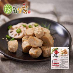 한입 연근닭가슴살 (100gX1팩)