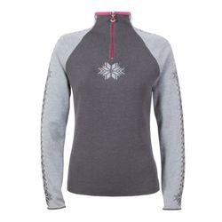 예일로 여성용 스웨터