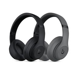[~1/31까지] [Beats] 비츠 Beats Studio3 Wireless 최신형 오버 이어 헤드폰