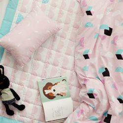 라임라잇 하프하프(핑크)-ReFresh 키즈패드