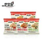 [1+1] 닭가슴살 스테이크 100g