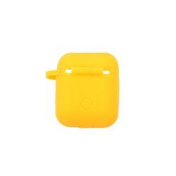 심플 실리콘 에어팟용 케이스 진노랑(AG5E9301TAYD)