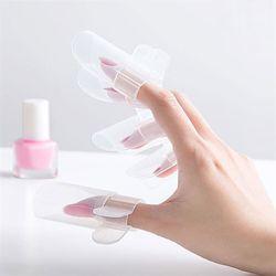 손톱 찍힘 방지 일본 네일가드 5p