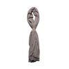 Santa wool scarf (Beige)