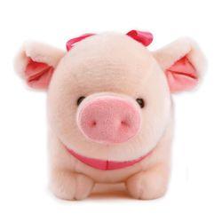 해피피그 돼지인형-중형 [옵션선택]