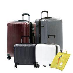 써니2 MCO39300 16인치 24인치 파우치 3종세트 캐리어 여행가방