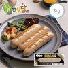 흑마늘닭가슴살소시지 3kg(100gX30팩)