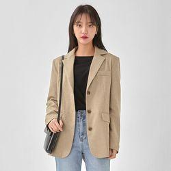 rich check jacket