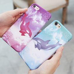 갤럭시노트5 (N920) Delfin 하드케이스