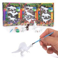 프랜즈공룡색칠놀이 종류랜덤