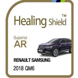 르노 삼성 2018 QM6 8.7형 네비게이션 고화질필름 1매