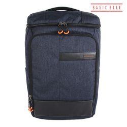 베이직엘르 학생 남자 백팩 가방 ESK013KDV