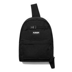 KIRSH POCKET SLINGBACK BAG IS [BLACK]