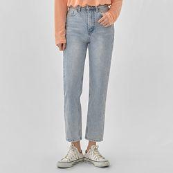 santorini vintage denim pants (s m)