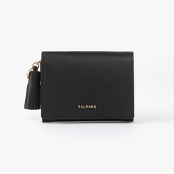 REIMS W015 Card Poket Wallet Black