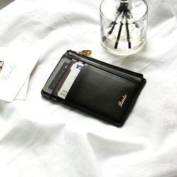 렌토 미니 포켓 카드지갑 - 4color