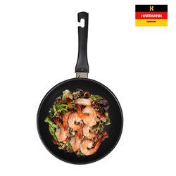 독일 하트만 블랙엣지 궁중팬 볶음 튀김 웍 팬 22cm
