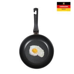 독일 하트만 블랙엣지 후라이팬 22cm