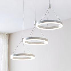 LED 보우 인테리어조명