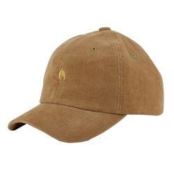 [알슨] AC-022 Corduroy BASEBALL CAP (D.BEIGE)