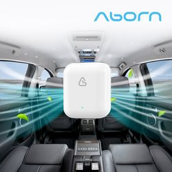 에어본 플라즈마 차량용 공기청정기 AB-PC21