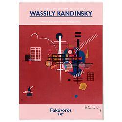중형 패브릭 포스터 모던 명화 그림 태피스트리 칸딘스키 14