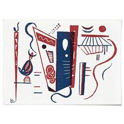 중형 패브릭 포스터 추상화 그림 인테리어 액자 칸딘스키 17