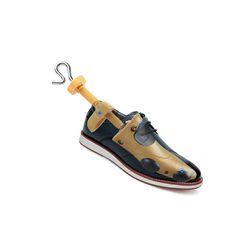 내발에 맞는 신발 4가지 타입