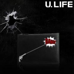 [유라이프] U.LIFE S1022U 남성 클러치백 남성/이너백