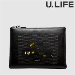 [유라이프] U.LIFE S1006U 남성 클러치백 남성/이너백