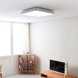 LED 루미스 거실등 방등 120W(B타입)