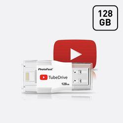 [포토패스트] 튜브드라이브 TubeDrive 128GB