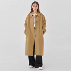lounge single handmade coat (wool90)