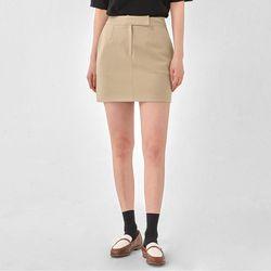 shine daily mini skirt (s m)