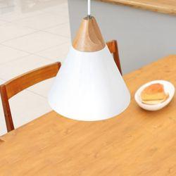 라비에 화이트 1등 식탁등 펜던트 인테리어 조명