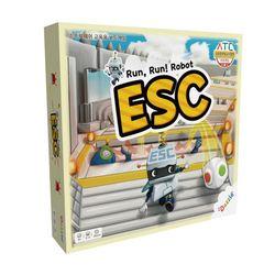 ESC코딩 보드게임