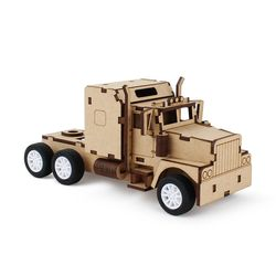 풀백-아메리칸 트럭(TM-565)