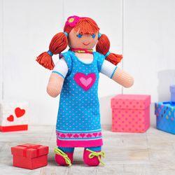 감성인형 드레스 소피