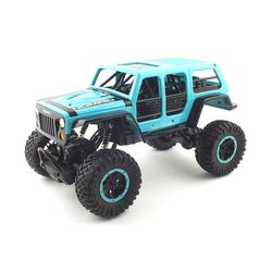 4WD 랭글러 climbing NOMAD(CBT754994BL) RC