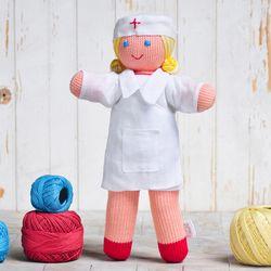 감성인형 간호사