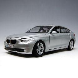 [모터맥스]1:24 BMW 5 시리즈 GT (537M73352SL)