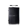 R TRUNK HARDSHELL 88L BLACK