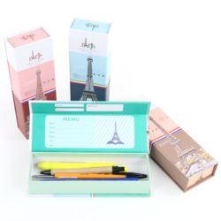 에펠탑지함필통 색상랜덤