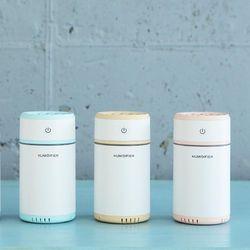 리프트 워터캡슐 미니가습기(커피) 휴대용 차량용