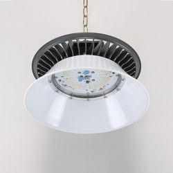 공장등 고천정등 유백갓 LED 100W AC 세광