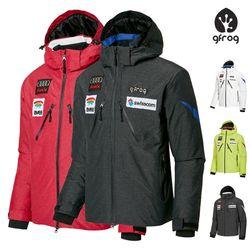 [지프로그] 팀 스키복 보드복 자켓 남녀공용