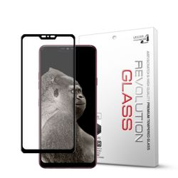 프로텍트엠 LG Q9 3D 풀커버 강화유리 액정보호 필름