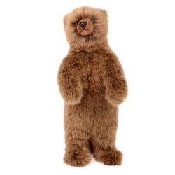 7470 그리즐리 곰동물인형 40cm.H