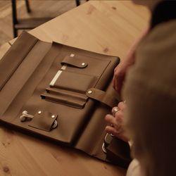 페나 키보드 전용 파우치 - 타블렛 수납 가방